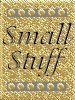 Small Stuff logo